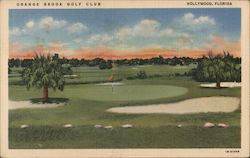 Orange Brook Golf Club