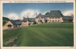 The Country Club of Ashville