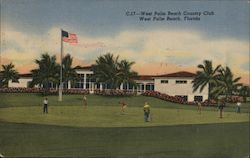 West Palm Beach Country Club