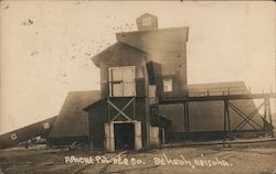 Apache Powder Company