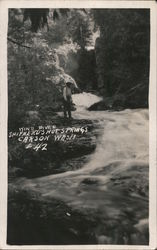 Wind River - Shiperd's Hot Springs