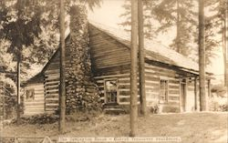 Covington House Cabin-Oldest Vancouver Residence