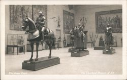 The Armor Court - The Cleveland Museum of Art