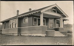 Bungalow, Northwest
