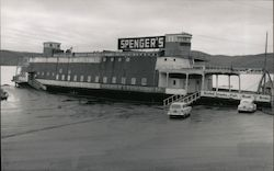 Spenger's Fish Grotto Photograph