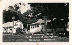 Birchwood Wisconsin Vintage Postcards & Images