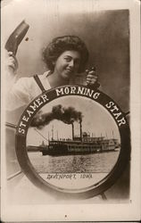 Steamer Morning Star