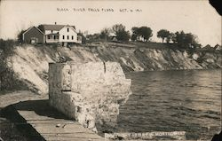 Black River Falls Flood Oct. 6 1911