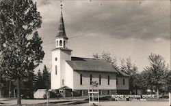 Ackers Lutheran Church