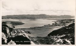 Mulroy Bay, County Donegal