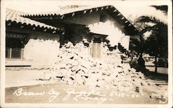 Library - Brawley Quake, 5/18/1940