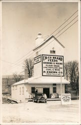 P. Ekern Company Store - Ek-co Brand Feeds