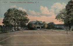 Powelton Country Club