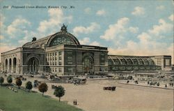 Proposed Union Station
