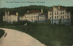 The State Normal School