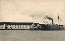The APA Cannery