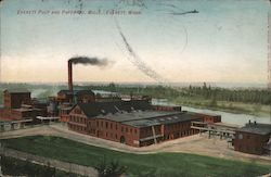 Everett Pulp and Paper Mills