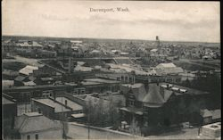 Overview of Davenport