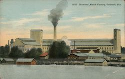 Diamond Match Factory