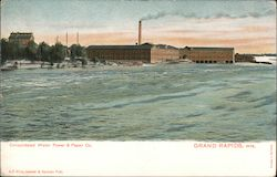 Consolidated Water Power & Paper Company