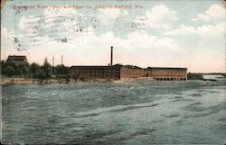 Consolidated Water Power and Paper Co.