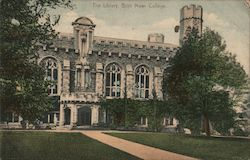The Library, Bryn Mawr College
