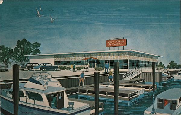 The Skipper S Restaurant