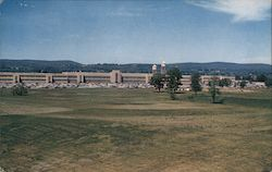 A View of the I.B.M. Plant