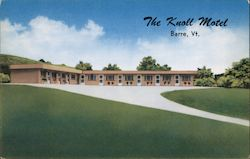 The Knoll Motel