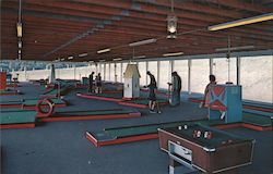 Lomma Championship Miniature Golf Courses, Designed and Built by Lomma Enterprises, Inc.