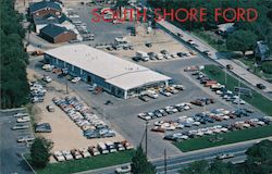 South Shore Ford