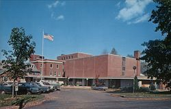 The Sharon Hospital