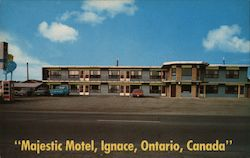 Majestic Motel