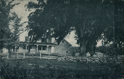 Historic Hunt Homestead and Liberty Tree