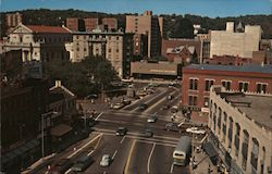 "Waterbury, Conn., The ""Brass City"""