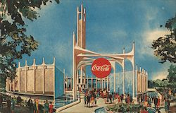 The Coca-Cola Company Pavilion