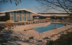 Howard Johns's Motor Lodge