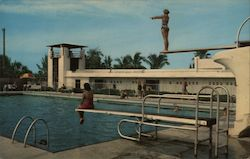 Lido Beach Casino Postcard
