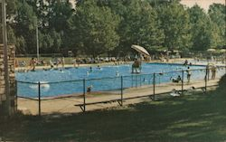 The Country Club Pool, Levittown, Pennsylvania