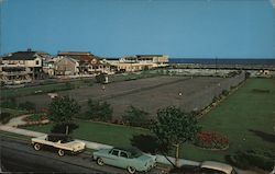 180 - Fox Park, Wildwood By-The-Sea, New Jersey Postcard