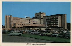 M.D. Anderson Hospital