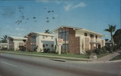 Dixie Court Motel Apartments