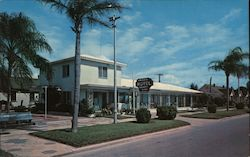 Parke Motel and Apartments