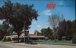 Mead Inn Postcard