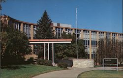 Gabel Hall, Northern Illinois University