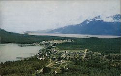 Haines and Port Chilkoot