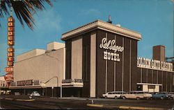 The Golden Gate Casino and Sal Sagev Hotel