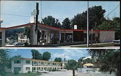 The Havenaire Motel Postcard