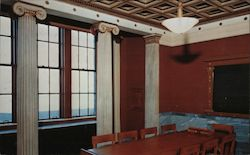 The Greek Nationality Room, Cathedral of Learning