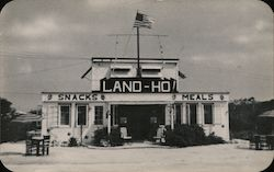 Land-Ho Postcard